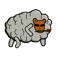 Adom: Si Domba Gaul
