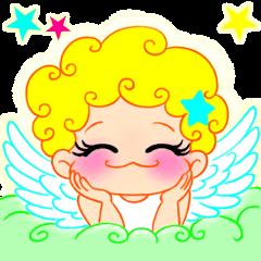 Angel- Hao shiny