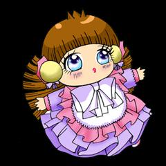 Moon princess P10