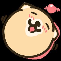 タマゴ犬(2パック目)