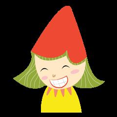 little cone
