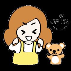 funfueng & teddy